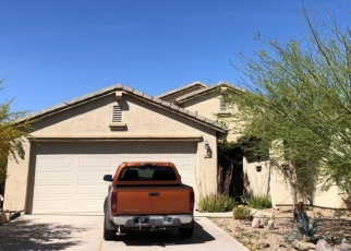 Pre Foreclosure in San Tan Valley 85143 W DESERT SEASONS DR - Property ID: 1262750585