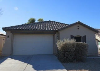 Pre Foreclosure in Maricopa 85138 W CATHERINE DR - Property ID: 1262757141