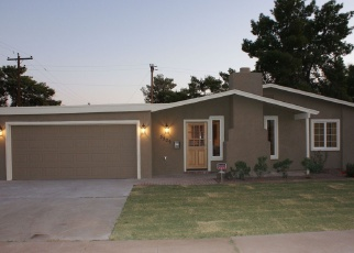 Pre Foreclosure in Phoenix 85035 W ROANOKE AVE - Property ID: 1262764603