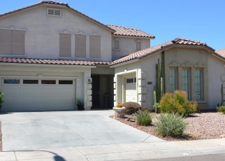 Pre Foreclosure in Tolleson 85353 S 99TH DR - Property ID: 1262765927