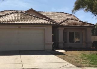 Pre Foreclosure in Mesa 85209 E NIDO AVE - Property ID: 1262777295