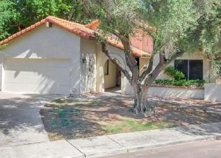 Pre Foreclosure in Mesa 85202 S PASEO LOMA CIR - Property ID: 1262779486