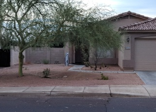 Pre Foreclosure in Phoenix 85042 S 20TH ST - Property ID: 1262785177