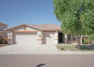 Pre Foreclosure in Laveen 85339 W DARROW ST - Property ID: 1262789568