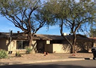 Pre Foreclosure in Mesa 85202 S PLAYA - Property ID: 1262805327