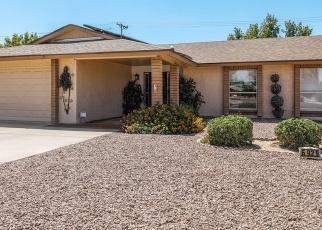 Pre Foreclosure in Mesa 85208 E FLOSSMOOR AVE - Property ID: 1262807525