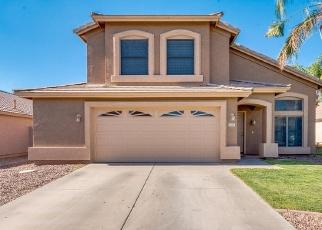 Pre Foreclosure in Mesa 85209 E MONTE AVE - Property ID: 1262821988