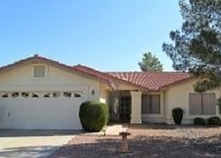 Pre Foreclosure in Chandler 85248 S NICKLAUS DR - Property ID: 1262828544