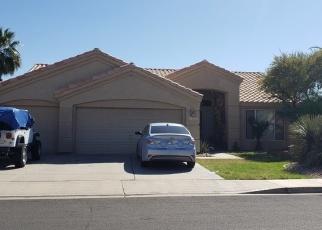 Pre Foreclosure in Mesa 85209 E MEDINA AVE - Property ID: 1262834231