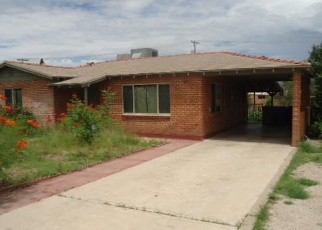 Pre Foreclosure in Tucson 85711 E 2ND ST - Property ID: 1262849120