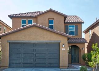 Pre Foreclosure in Sahuarita 85629 S CAMINO ACELGA - Property ID: 1262867520