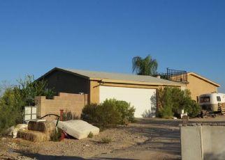 Pre Foreclosure in Tucson 85742 W PLACITA FUTURA - Property ID: 1262874978