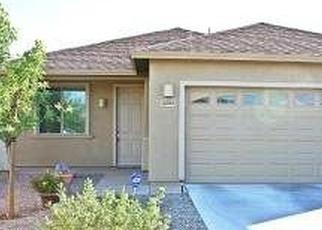 Pre Foreclosure in Tucson 85730 S LAKESIDE RIDGE LOOP - Property ID: 1262905177