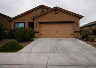 Pre Foreclosure in Marana 85658 W FOLSOM POINT DR - Property ID: 1262907378