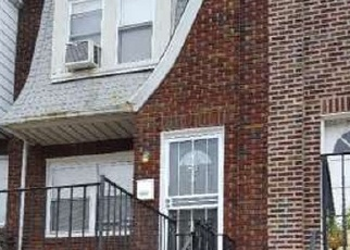 Pre Foreclosure in Philadelphia 19124 CLARIDGE ST - Property ID: 1262916577