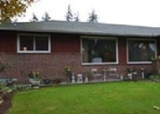 Pre Foreclosure in Gresham 97030 NW BURNSIDE RD - Property ID: 1263471937