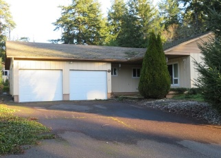 Pre Foreclosure in Bandon 97411 FISH HATCHERY RD - Property ID: 1263500840