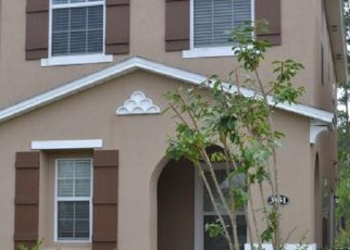 Pre Foreclosure in Orange Park 32065 BILTMORE WAY - Property ID: 1263516603