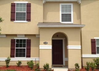 Pre Foreclosure in Orange Park 32065 BILTMORE WAY - Property ID: 1263526224