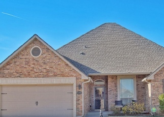 Pre Foreclosure in Edmond 73013 MISTY PARK DR - Property ID: 1263565206
