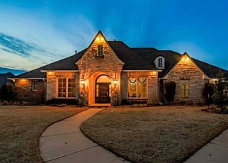 Pre Foreclosure in Edmond 73012 ALLENS TRL - Property ID: 1263569597