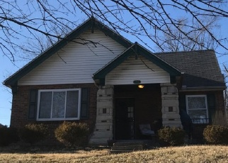 Pre Foreclosure in Cincinnati 45237 READING RD - Property ID: 1263689153