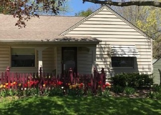 Pre Foreclosure in Youngstown 44512 TUDOR LN - Property ID: 1263696156
