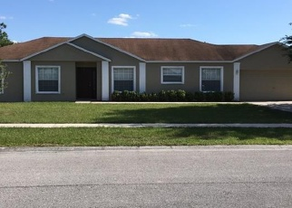 Pre Foreclosure in Riverview 33579 COLONIAL ESTATES LN - Property ID: 1263800853