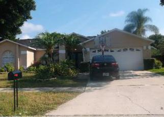 Pre Foreclosure in Tampa 33625 KUMQUAT CT - Property ID: 1263842451