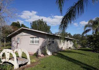 Pre Foreclosure in Sebring 33870 AVISTA ST - Property ID: 1264000567
