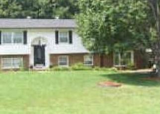 Pre Foreclosure in Pleasant Garden 27313 HAGAN STONE PARK RD - Property ID: 1264050489
