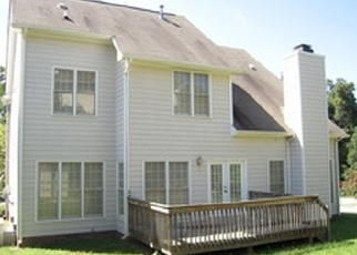 Pre Foreclosure in Greensboro 27410 HIGH VIEW RD - Property ID: 1264052685