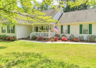 Pre Foreclosure in Gibsonville 27249 DOGWOOD DR - Property ID: 1264087274