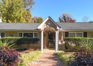 Pre Foreclosure in Greensboro 27410 WESTRIDGE RD - Property ID: 1264096479