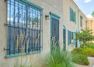 Pre Foreclosure in Albuquerque 87110 MONROE ST NE - Property ID: 1264320724