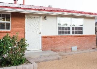 Pre Foreclosure in Albuquerque 87105 BOHEMIA CT SW - Property ID: 1264322919