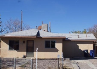 Pre Foreclosure in Albuquerque 87105 54TH ST NW - Property ID: 1264364523