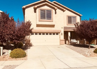 Pre Foreclosure in Albuquerque 87114 SEVEN SPRINGS RD NW - Property ID: 1264375468
