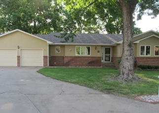 Pre Foreclosure in Grand Island 68801 BRENTWOOD SQ - Property ID: 1264480583