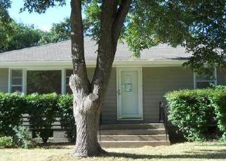 Pre Foreclosure in Lincoln 68505 ORCHARD ST - Property ID: 1264489337