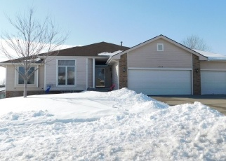 Pre Foreclosure in Gretna 68028 S 217TH AVE - Property ID: 1264503348