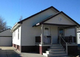 Pre Foreclosure in North Platte 69101 W 3RD ST - Property ID: 1264508164