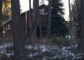 Pre Foreclosure in Whitefish 59937 DEER TRL - Property ID: 1264534451