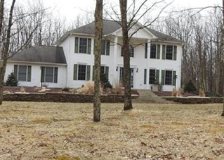 Pre Foreclosure in Albrightsville 18210 STONE RIDGE RD - Property ID: 1264553272