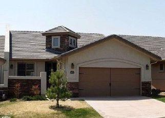 Pre Foreclosure in Prescott 86301 HILTON LN - Property ID: 1264570810