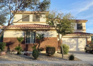 Pre Foreclosure in Surprise 85387 N 172ND LN - Property ID: 1264573427