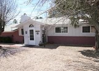 Pre Foreclosure in Flagstaff 86004 E LINDA VISTA DR - Property ID: 1264591837