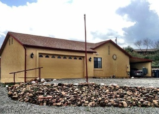 Pre Foreclosure in Black Canyon City 85324 S SUMMIT DR - Property ID: 1264592255