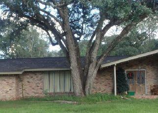 Pre Foreclosure in Satsuma 36572 HUMMINGBIRD DR W - Property ID: 1264597971