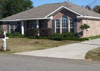 Pre Foreclosure in Mobile 36695 CLEALAND CT - Property ID: 1264606723